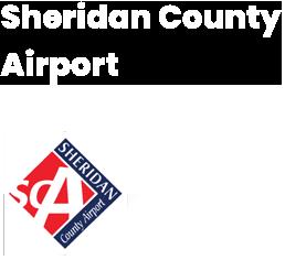 Sheridan County Airport Sheridan WY